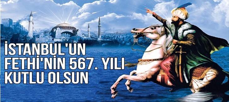 1453İstanbulun_Fethi