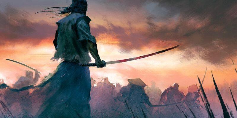 samuray-savaşçısı