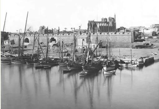 mağusa limanı