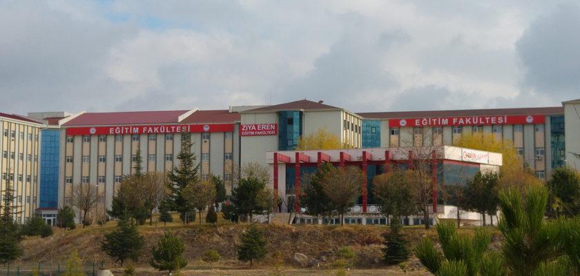 erciyes-üniversitesi-eğitim-fakültesi