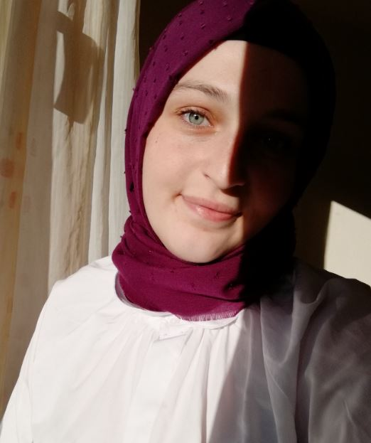 Hatice Bayram