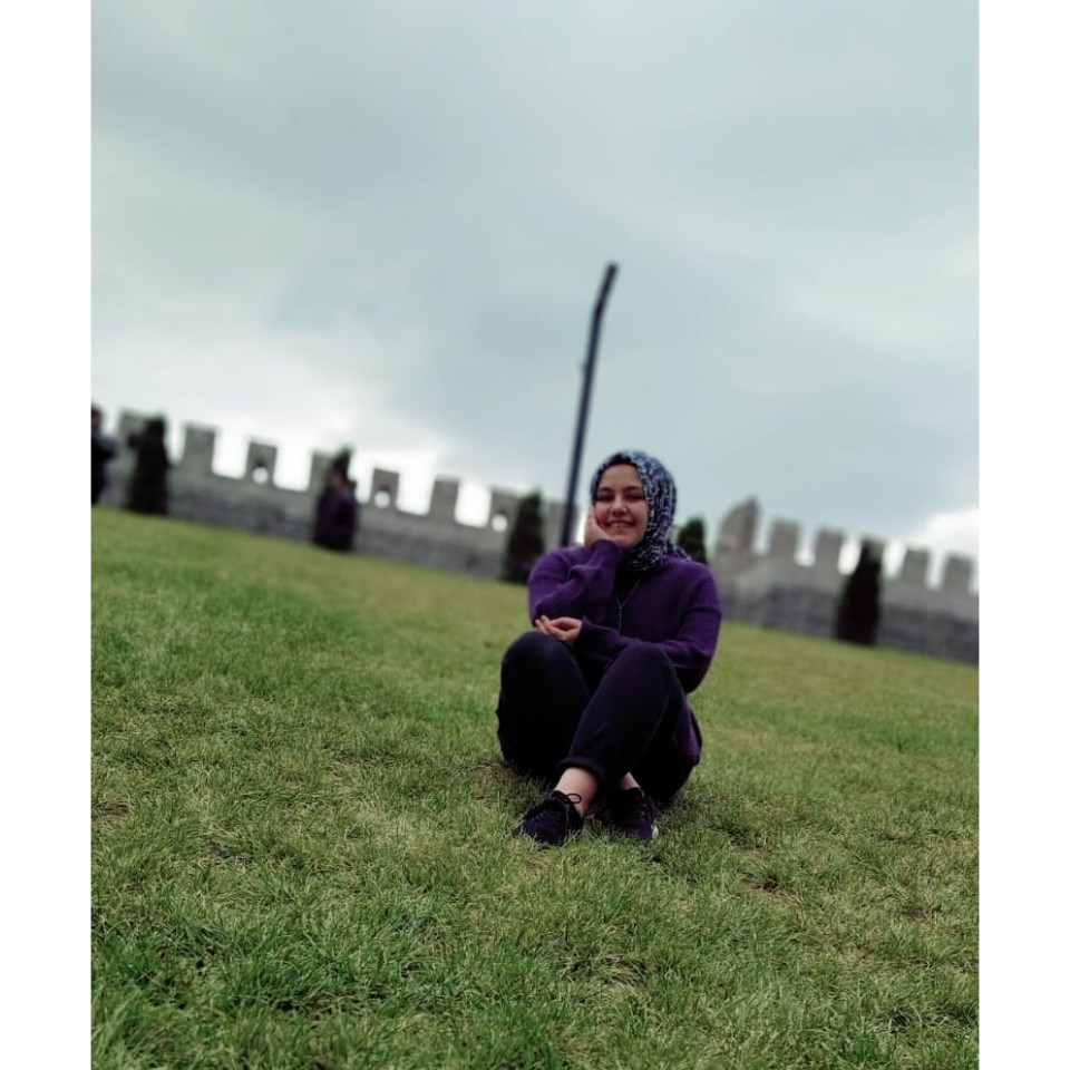Zehra Nur Kılıç