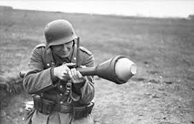 panzerfaust-anti-tank-guns