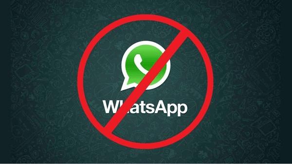 reytigo kamu çalışanlarına whatsap yasaklandı
