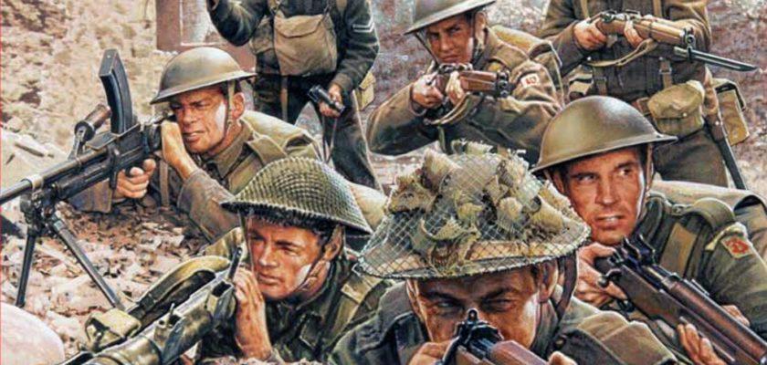 british-soldier