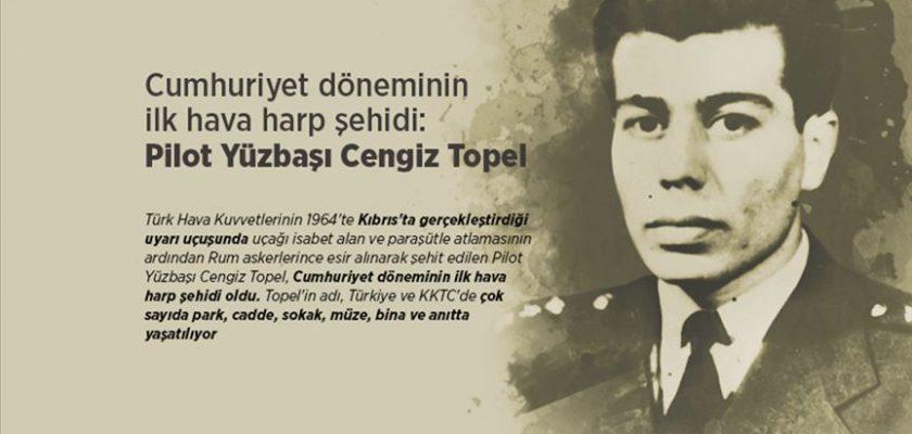 Cengiz Topel