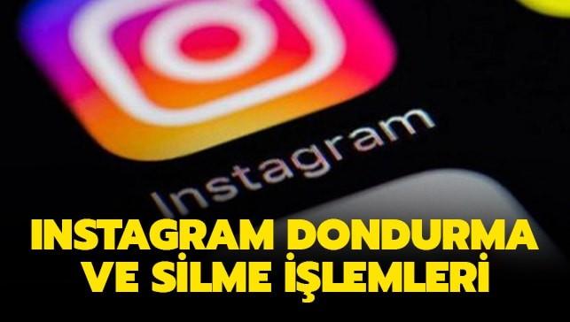 reytigo.com instagram kapatma ve dondurma