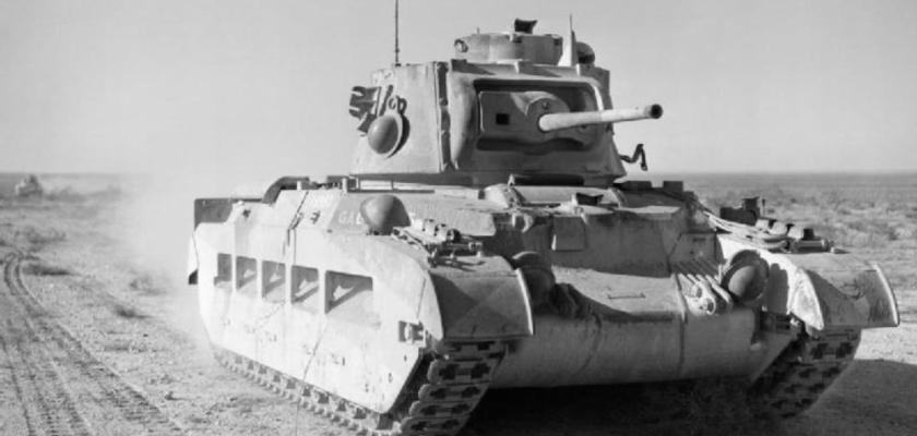 matilda-tankı