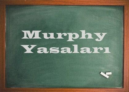 Murphy-yasaları