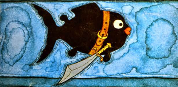 küçük-kara-balık
