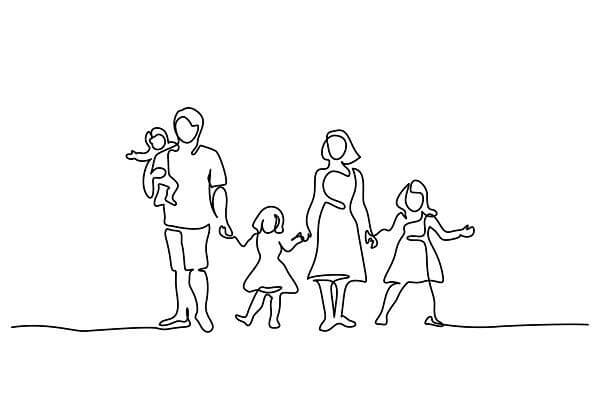 anne-baba-çocuk